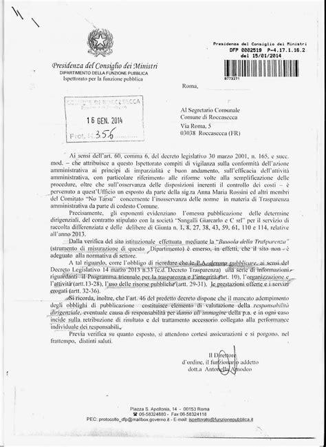 Presidenza Consiglio Dei Ministri Dipartimento Funzione Pubblica by Il Di Rossini La Presidenza Consiglio