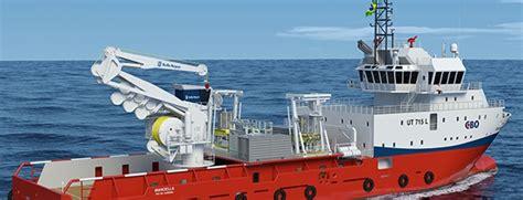 roll royce brasil buque gr 250 a para carga pesada a profundidad se inaugura en