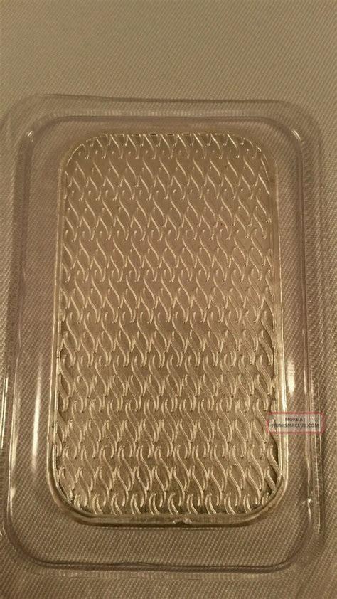 1 Troy Ounce Silver Bar - 1 troy ounce silver bar scottsdale 1 oz 999 silver