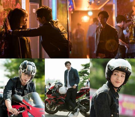 Jaket Wanita Korea Soo Youn perseteruan park shin hye dan ji soo yang jadi anak motor