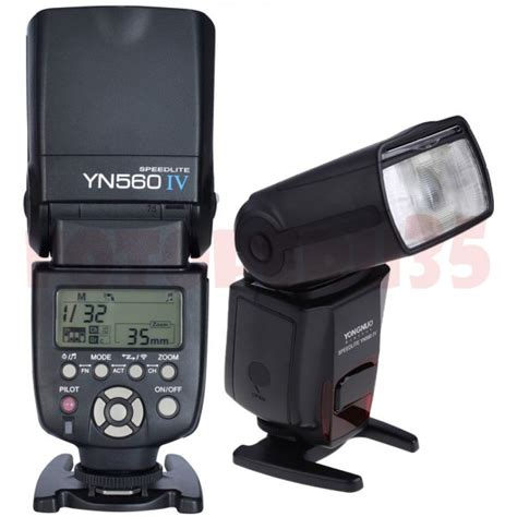Flash Yongnuo flash yongnuo yn560 iv fotoper 250 35