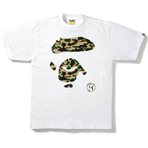 Kaos T Shirt Bape 3 style sector fashion style guide the source