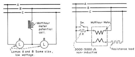 watt hour meter wiring diagrams on digital watt hour meter