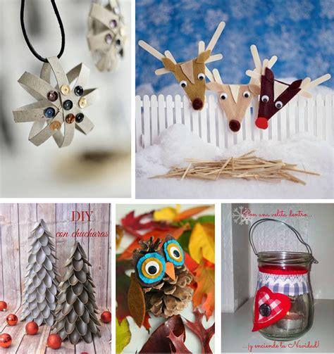 adornos navide241os adornos navidenos decorar tu casa es facilisimo