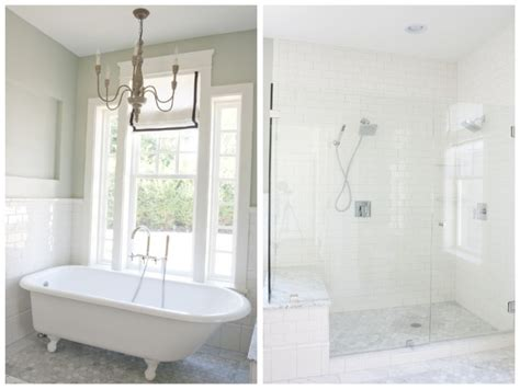 White Marble Bathrooms by Marble Bathroom White Carrara Marble Master