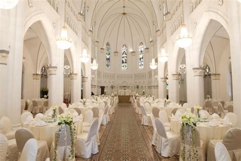 Wedding Arch Rental Vancouver Wa by Top Wedding Venues In Singapore To Suit Your Wedding Theme
