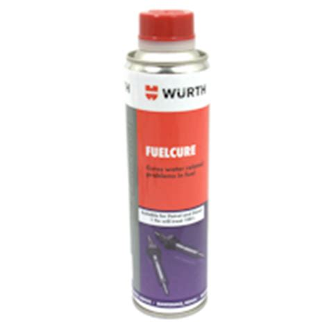wurth injector cure p j motorcycle engineers ltd cleaning maintenance products