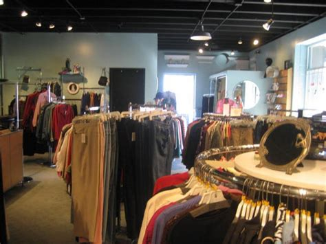 The Consignment Closet by A Closet Consignment For Figured Klepto