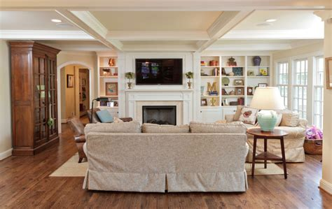 living room layout with fireplace and tv hanging your tv over the fireplace yea or nay driven