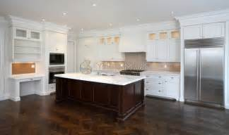 white kitchen cabinets granite countertops quicua
