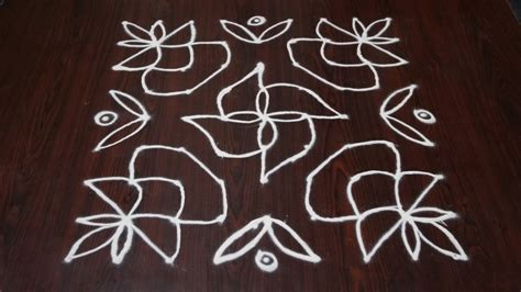 dot kolangal pattern easy rangoli kolangal easy rangoli kolangal with dots