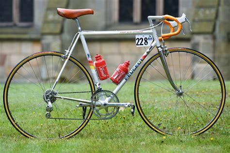 Pro Bike Adrian Timmis S 1987 Tour De France Peugeot