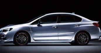 2015 Subaru Wrx Accessories Wrx S4 Sti Accessories 2015 Subaru Wrx Limited