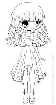 cute anime coloring pages cute anime wolf art
