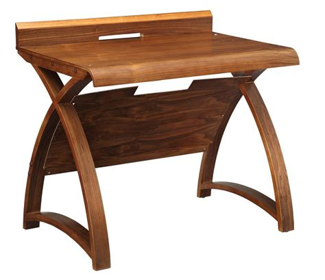 Small Walnut Desk Jual Pc603 Small Walnut Computer Desk