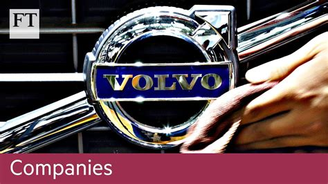 Volvo To Go Electric By 2019 by Volvo To Go Electric From 2019 Companies