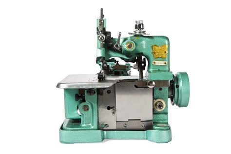 Mesin Obras jual mesin obras semi industri butterfly gn1 1 harga murah