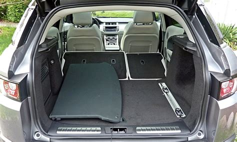 range rover evoque back seat space land rover range rover evoque photos range rover evoque
