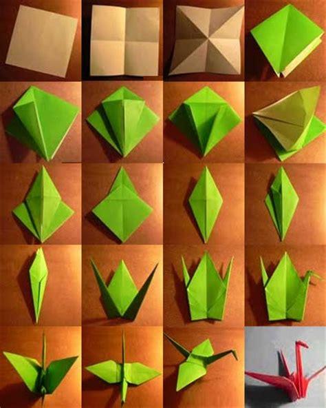 Origami Tsuru - 25 best ideas about como fazer tsuru on como