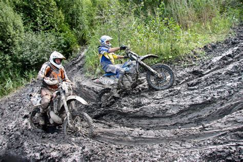 Enduro Motorrad Fahrer by Enduro Masters 2012 Event