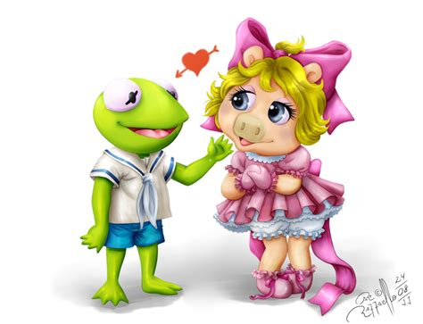 muppet babies ct if the quot times quot never occurred would yoda