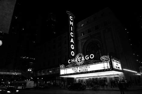 Chicago Weekend Mba Cost by Event Review The Weeknd Banks Lunoe The