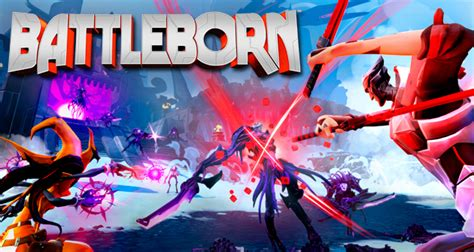 brief battles is coming to xbox one pc early 2018 news mod db avance de battleborn para ps4 xbox one y pc hobbyconsolas juegos