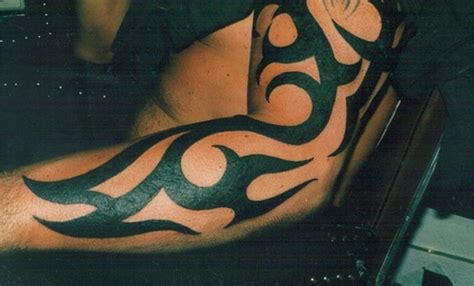 tribal tattoos that mean family tribal tattoos meaning family