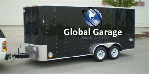 Global Garage Sale by Global Garage Flooring Franchise Opportunity