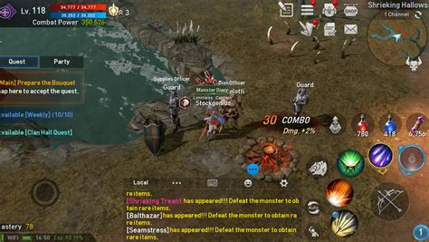 best mmo game game mmorpg android gamesworld