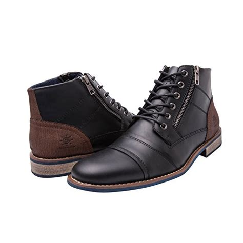 globalwin mens classic 16411646 fashion boots shoes boots