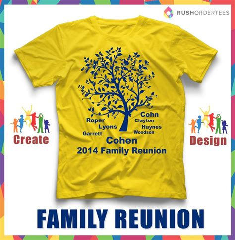 design t shirt family reunion 1000 images about reunion t shirts on pinterest
