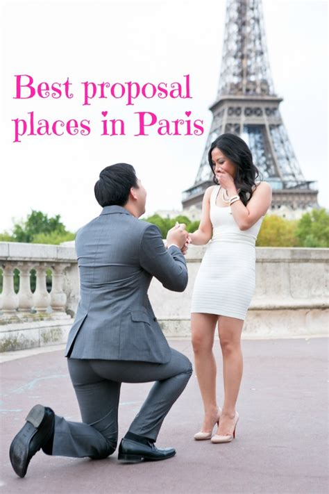 French marriage proposal i do