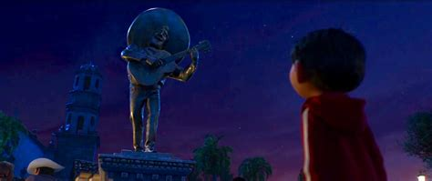 coco film trailer first look at pixar s coco teaser trailer