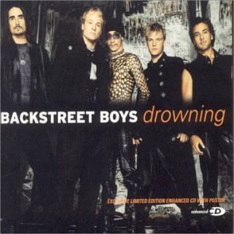backstreet boys drowning disco de backstreet boys 171 drowning mixes 187