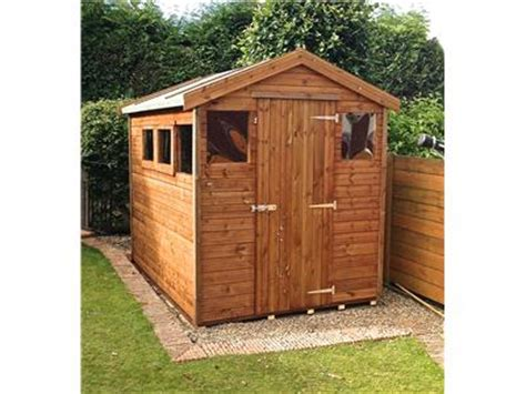 Horizontal Storage Shed Plans by November 2016 Shed Plans