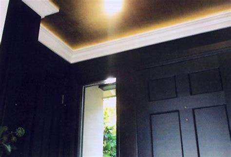 Gold Leaf Ceiling Paint by Gold Leaf Ceiling And Paints Of Europe Yelp