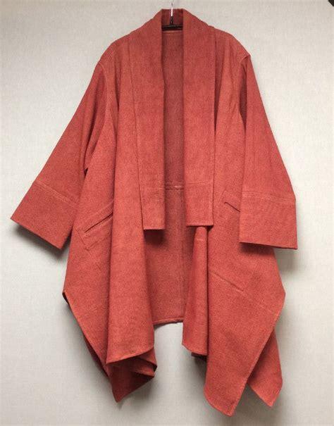 Outer Cardi Bohemian sfwg modern artisanal style since 1976 jackets
