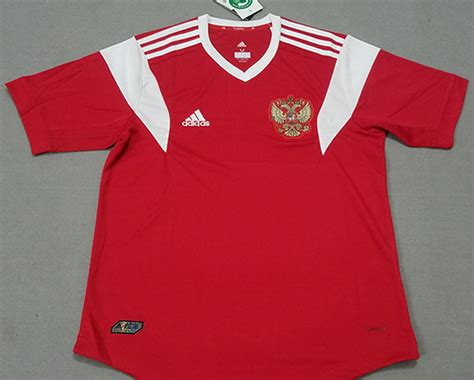 Jersey Germany Home New World Cup 2018 Grade Ori 2014 world cup russia 11 kerzhakov home soccer shirt kit
