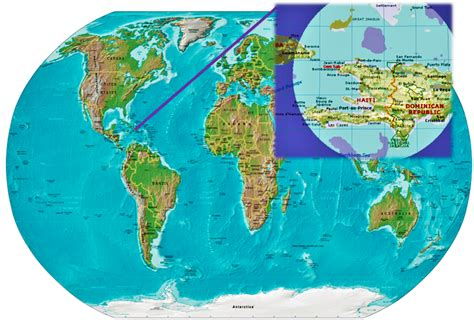 hispaniola map cristo sola