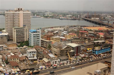 Island Ideas For A Small Kitchen Lagos Living Solving Nigeria S Megacity Housing Crisis