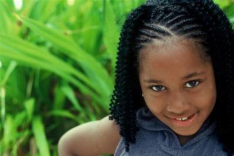 hair styles for a 13 year old child boy little black girls hairstyles for ages 7 to 10 ehow