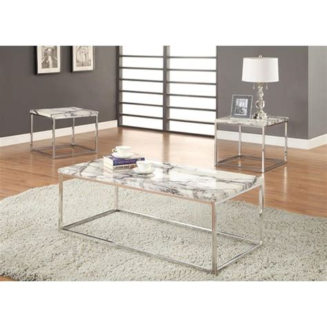 silver coffee table set silver marble coffee table set a sofa furniture