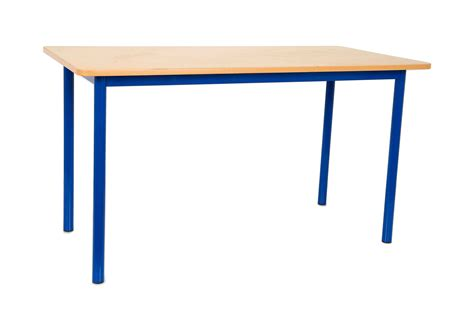 Table D by National School Table Size D 187 Compass School Furniture