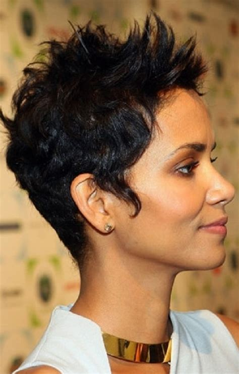 pictures short african american hairstyles 25 beautiful african american short haircuts hairstyles