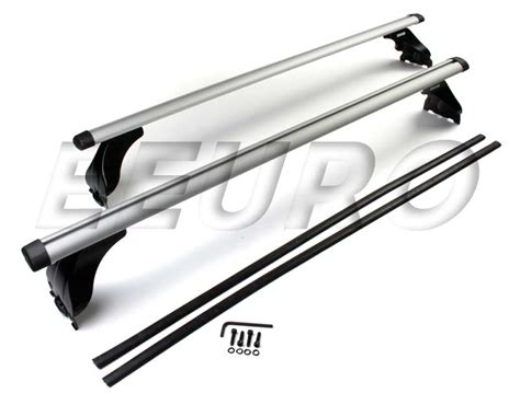 Saab Roof Rack by 12797739 Genuine Saab Roof Rack Grooved Aluminum Free Shipping Available
