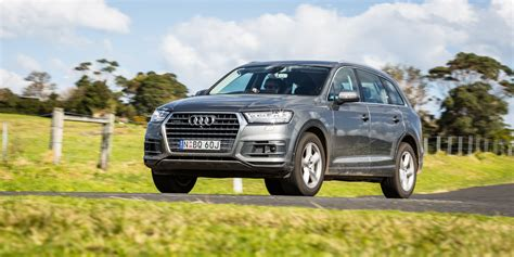 Bmw X5 Vs Audi Q7 by Q7 Vs X5 Comparison Essay