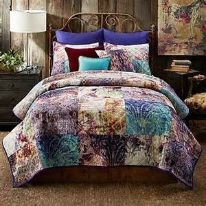buy tracy porter 174 poetic wanderlust 174 calantha reversible king quilt from bed bath beyond