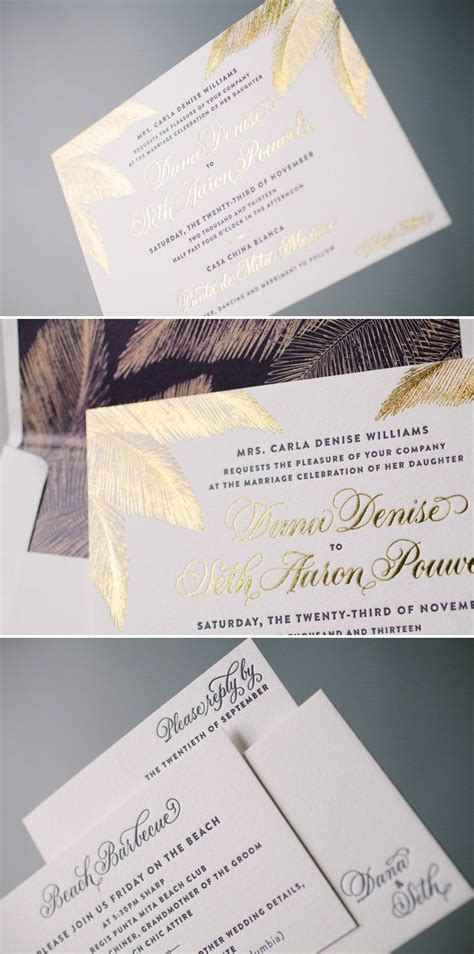destination wedding invitation letter best 25 wedding invitations ideas on