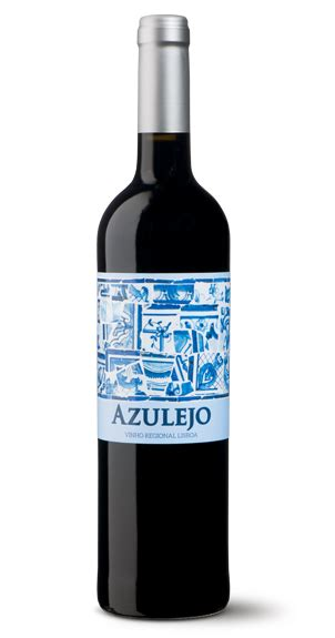 azulejo red wine casa santos lima all regions